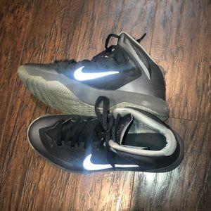 Nike Basketball Shoes- Hyperquickness